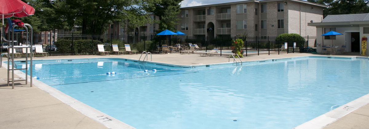 Brand New Apartments In Laurel Md